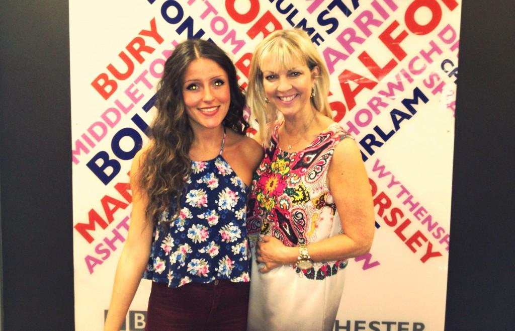 BBC Radio Manchester