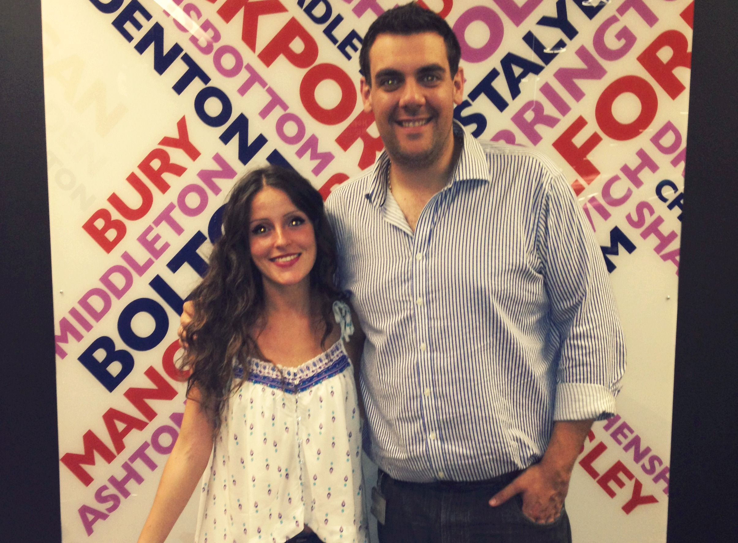 BBC Radio Live Night